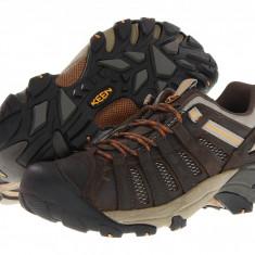 Pantofi Keen Voyageur | 100% originali, import SUA, 10 zile lucratoare - Incaltaminte outdoor Keen, Semighete, Barbati