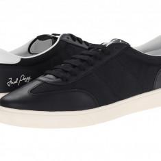Pantofi Fred Perry Umpire Mesh/Leather | 100% originali, import SUA, 10 zile lucratoare - Adidasi barbati