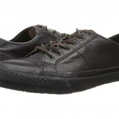 Pantofi Frye Greene Low Lace | 100% originali, import SUA, 10 zile lucratoare - Pantofi barbat Frye, Piele intoarsa, Casual