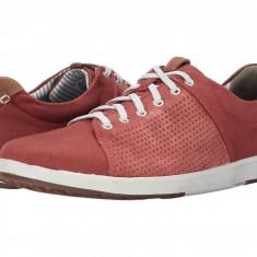 Pantofi Clarks Norwin Style | 100% originali, import SUA, 10 zile lucratoare - Pantofi barbat Clarks, Piele intoarsa