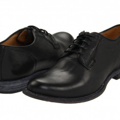 Pantofi Frye Phillip Oxford | 100% originali, import SUA, 10 zile lucratoare - Pantof barbat Frye, Piele intoarsa