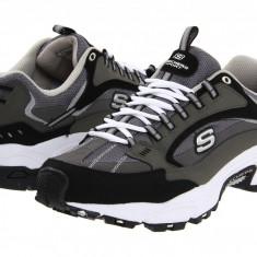 Adidasi SKECHERS Stamina - Nuovo | 100% originali, import SUA, 10 zile lucratoare - Adidasi barbati