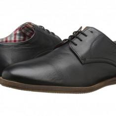 Pantofi Ben Sherman Brighton Leather | 100% originali, import SUA, 10 zile lucratoare - Pantofi barbat Ben Sherman, Piele naturala