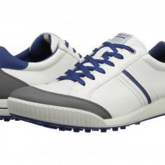 Pantofi ECCO Golf Street Hybrid | 100% originali, import SUA, 10 zile lucratoare - Accesorii golf