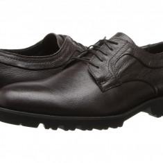 Pantofi Calvin Klein Lenn | 100% originali, import SUA, 10 zile lucratoare - Pantofi barbat Calvin Klein, Piele intoarsa