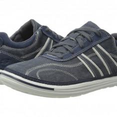 Adidasi SKECHERS Landen - Morse | 100% originali, import SUA, 10 zile lucratoare - Adidasi barbati