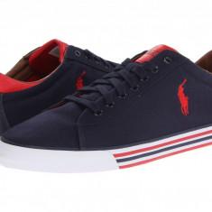 Pantofi Polo Ralph Lauren Harvey | 100% originali, import SUA, 10 zile lucratoare - Pantof barbat Ralph Lauren, Casual