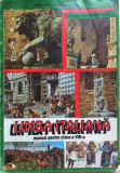 LIMBA ITALIANA MANUAL PENTRU CLASA A VIII-A - Ileana Tanase-Bogdanet