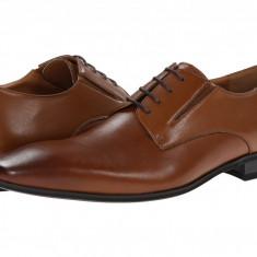 Pantofi Steve Madden Kingsten | 100% originali, import SUA, 10 zile lucratoare - Pantofi barbat Steve Madden, Piele intoarsa