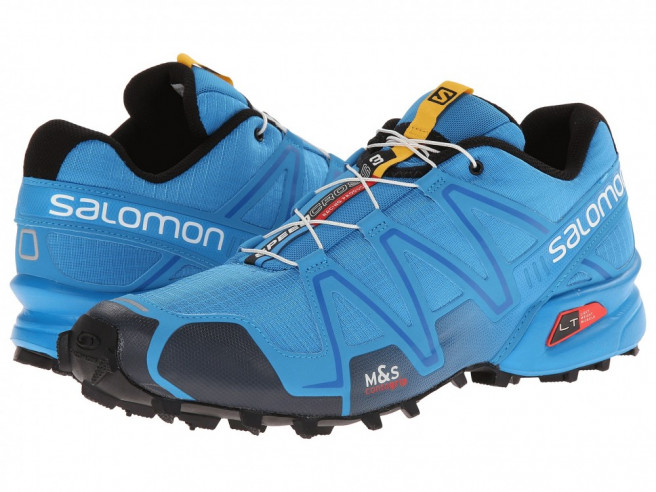 Salomon speedcross 3 - Cumpara cu incredere de pe Okazii.ro. e7cf7e2479