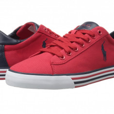 Pantofi Polo Ralph Lauren Harvey | 100% originali, import SUA, 10 zile lucratoare - Pantofi barbat Ralph Lauren, Casual