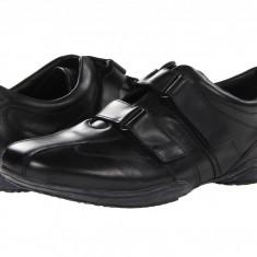 Pantofi Geox Uomo City | 100% originali, import SUA, 10 zile lucratoare - Pantofi barbat Geox, Casual