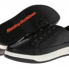 Pantofi Harley-Davidson Jez | 100% originali, import SUA, 10 zile lucratoare - Pantof barbat Harley-davidson, Casual