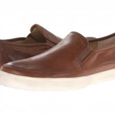 Pantofi Frye Gavin Slip On | 100% originali, import SUA, 10 zile lucratoare - Pantofi barbat Frye, Casual