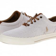 Pantofi Polo Ralph Lauren Vaughn | 100% originali, import SUA, 10 zile lucratoare - Pantof barbat Ralph Lauren, Casual