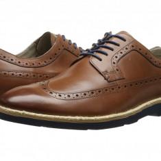 Pantofi Clarks Gambeson Limit | 100% originali, import SUA, 10 zile lucratoare - Pantofi barbat Clarks, Piele naturala