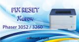 Program resoftare / resetare Xerox Phaser 3052 3260 DI DN DNI fix reset cip, Peste 2400 dpi, A4, Peste 50 ppm