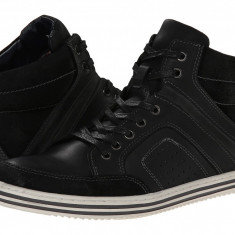 Pantofi Steve Madden Ristt | 100% originali, import SUA, 10 zile lucratoare - Ghete barbati