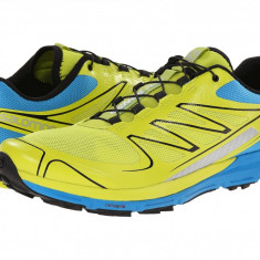 Pantofi Salomon Sense Pro   100% originali, import SUA, 10 zile lucratoare - Adidasi barbati