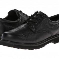 Pantofi Dr. Scholl's Harrington | 100% originali, import SUA, 10 zile lucratoare - Pantofi barbat Dr Scholl, Piele intoarsa