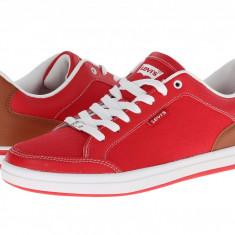Pantofi Levi's® Shoes Aart Casual Canvas | 100% originali, import SUA, 10 zile lucratoare - Pantofi barbat