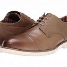 Pantofi Ben Sherman Spencer Leather | 100% originali, import SUA, 10 zile lucratoare - Pantof barbat Ben Sherman, Piele naturala