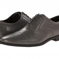 Pantofi Calvin Klein Nino | 100% originali, import SUA, 10 zile lucratoare - Pantofi barbat Calvin Klein, Piele naturala