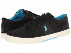 Pantofi Polo Ralph Lauren Felixstow | 100% originali, import SUA, 10 zile lucratoare, Ralph Lauren