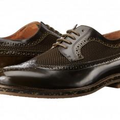 Pantofi Armani Jeans ZM5555956 | 100% originali, import SUA, 10 zile lucratoare - Pantof barbat