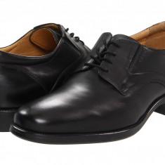 Pantofi Geox U Federico 8 | 100% originali, import SUA, 10 zile lucratoare - Pantofi barbat Geox, Piele naturala