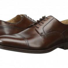 Pantofi Geox U Hampstead 2 | 100% originali, import SUA, 10 zile lucratoare - Pantofi barbat