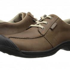 Pantofi Keen Reisen Low | 100% originali, import SUA, 10 zile lucratoare - Pantofi barbat Keen, Piele naturala
