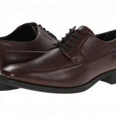 Pantofi Calvin Klein Elroy | 100% originali, import SUA, 10 zile lucratoare - Pantofi barbat Calvin Klein, Piele naturala