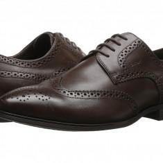 Pantofi Geox U Albert 2Fit 3 | 100% originali, import SUA, 10 zile lucratoare - Pantofi barbat Geox, Piele intoarsa