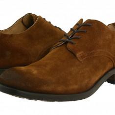 Pantofi Frye Jackson Oxford   100% originali, import SUA, 10 zile lucratoare - Pantofi barbat Frye, Piele naturala