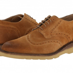 Pantofi Frye Jim Wedge Wingtip | 100% originali, import SUA, 10 zile lucratoare - Pantofi barbat Frye, Piele naturala