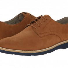 Pantofi Clarks Gambeson Walk | 100% originali, import SUA, 10 zile lucratoare - Pantofi barbat