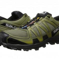 Pantofi Salomon Fellraiser | 100% originali, import SUA, 10 zile lucratoare - Incaltaminte outdoor