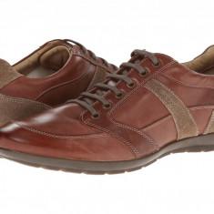 Pantofi Geox Uomo Symbol | 100% originali, import SUA, 10 zile lucratoare - Pantofi barbat
