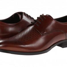Pantofi Steve Madden Jonah | 100% originali, import SUA, 10 zile lucratoare - Pantofi barbat Steve Madden, Piele intoarsa