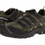 Pantofi Salomon XA PRO 3D GTX® | 100% originali, import SUA, 10 zile lucratoare