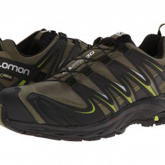 Pantofi Salomon XA PRO 3D GTX®   100% originali, import SUA, 10 zile lucratoare - Incaltaminte outdoor Salomon, Semighete, Barbati