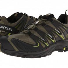 Pantofi Salomon XA PRO 3D GTX® | 100% originali, import SUA, 10 zile lucratoare - Incaltaminte outdoor