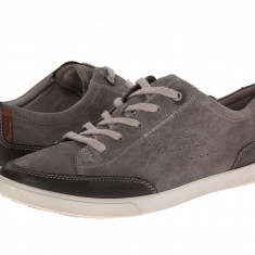Adidasi ECCO Collin Casual Tie | 100% originali, import SUA, 10 zile lucratoare - Adidasi barbati