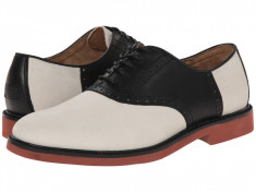 Pantofi Polo Ralph Lauren Torrington Saddle | 100% originali, import SUA, 10 zile lucratoare, Piele naturala, Ralph Lauren