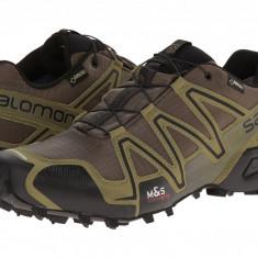Pantofi Salomon Speedcross 3 GTX® | 100% originali, import SUA, 10 zile lucratoare - Incaltaminte outdoor
