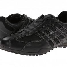 Pantofi Geox Uomo Snake | 100% originali, import SUA, 10 zile lucratoare - Pantofi barbat