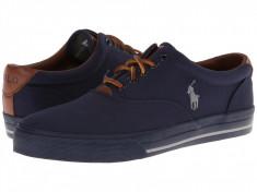 Pantofi Polo Ralph Lauren Vaughn | 100% originali, import SUA, 10 zile lucratoare, Ralph Lauren