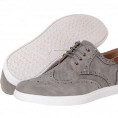 Pantofi Steve Madden Ranney | 100% originali, import SUA, 10 zile lucratoare - Pantofi barbat Steve Madden, Piele intoarsa, Casual