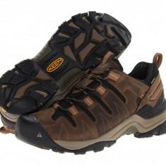 Pantofi Keen Gypsum | 100% originali, import SUA, 10 zile lucratoare - Incaltaminte outdoor Keen, Semighete, Barbati